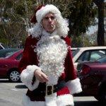 TOP 10 - Les Pères Noël les plus célèbre des films