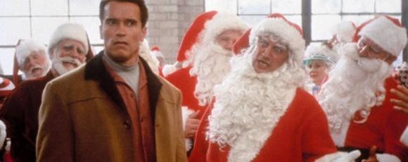 TOP 6 - James Belushi dans Jingle all the Way (1996)