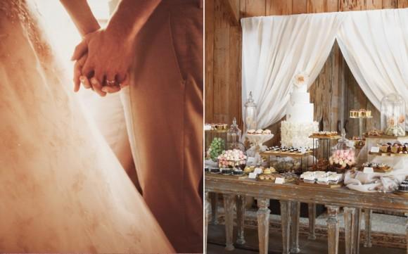 Les photos du mariage de Blake Lively et Ryan Reynolds