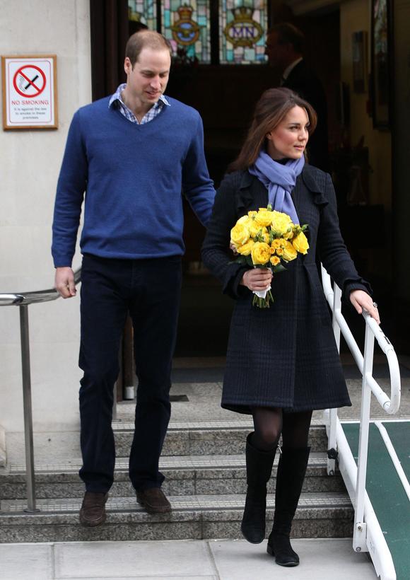 Kate Middleton manquera l'avant-première de The Hobbit: An Unexpected Journey