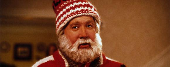 TOP 5 - Tim Allen dans Santa Clause (1994)