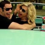 Le BUZZ- I Think You Might Like It de John Travolta et Olivia Newton-John