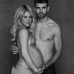 Capsule potins HollywoodPQ – Shakira met la première photo de son fils Milan sur le Web