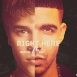 Justin Bieber lance Right Here (Lyric Video) featuring Drake - Nouveauté musicale