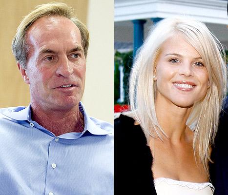 Elin Nordegren est en couple avec son voisin milliardaire ...