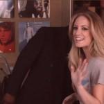 Elisabetta Fantone dans la web série Jampack