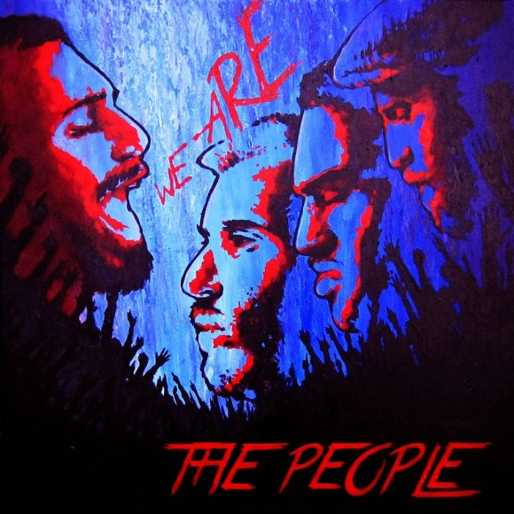 The People - Découverte musicale