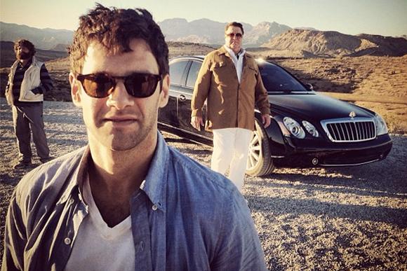 Top 10 - Les films américains les plus attendus en 2013