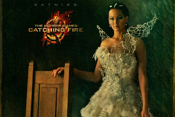The Hunger Game: Catching Fire