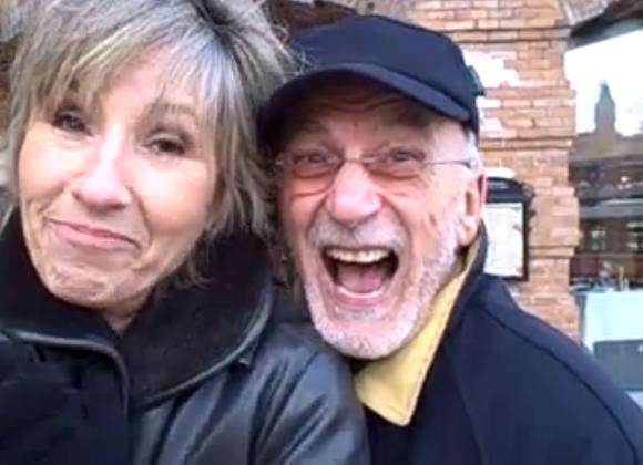 Yvon Deschamps et Judi Richards quittent leur maison familiale après 35 ans