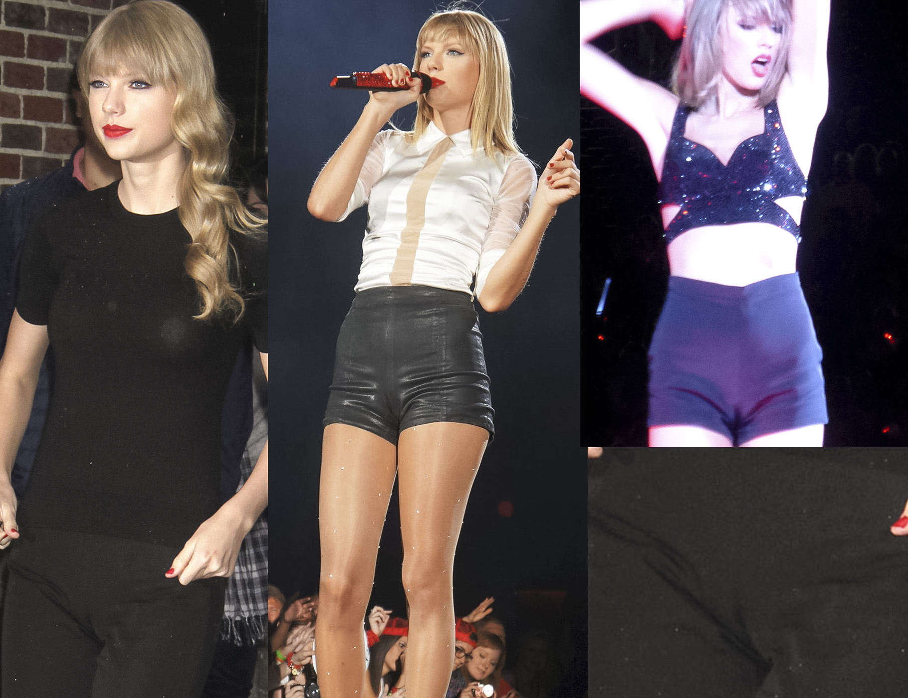 Taylor Swift camel toe - Taylor Swift cameltoe - Taylor Swift sexy