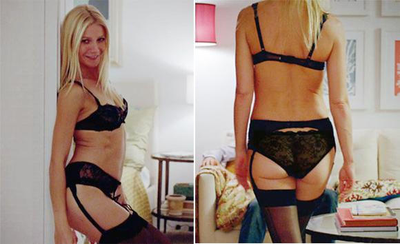 Gwyneth Paltrow hot