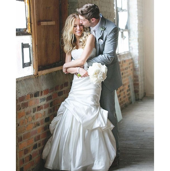 Célèbre Top 33 – Les plus beaux mariages des célébrités | Hollywoodpq.com RC76