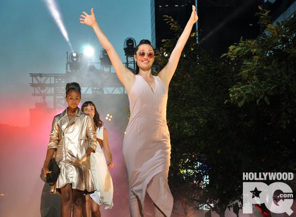 bénédicte décary festival mode et design