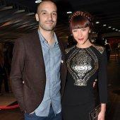 Guillaume Wagner et Vanessa Pilon 2
