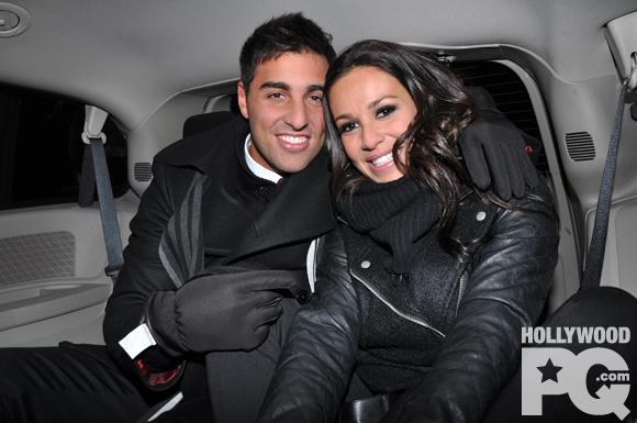 Kaled et Cintia sont les grands GAGNANTS d'Occupation Double en Espagne