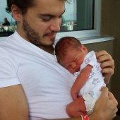 Emile Hirsch est papa