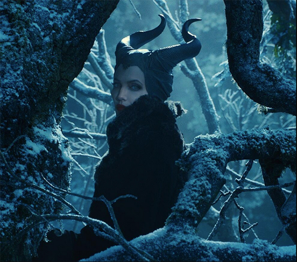 La bande-annonce officielle de Maleficent est sortie