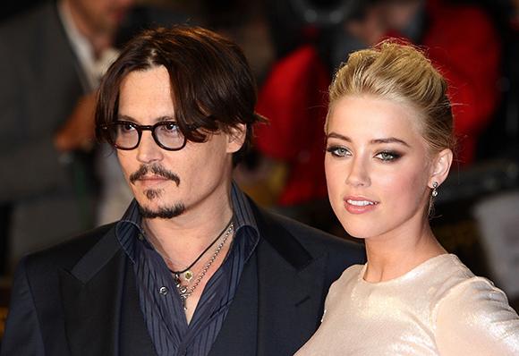 Johnny Depp aurait acheté un manoir de plus de 17 millions de dollars pour Amber Heard