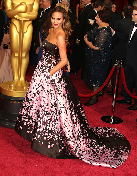 Les plus belles robes de soirees des stars