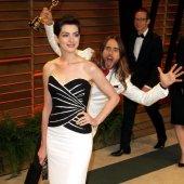 l'after-party des Oscars du Vanity Fair