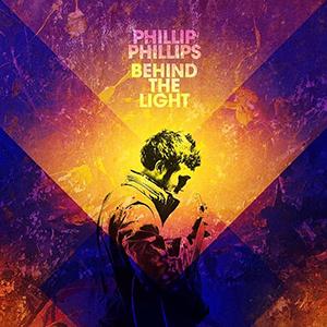 Phillip Phillips lance son nouvel album Behind the Light le 19 mai