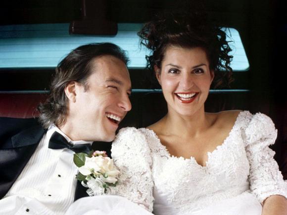 Le film My Big Fat Greek Wedding aura une suite