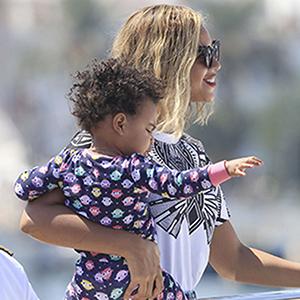 Une pétition s'adressant à Beyoncé et Jay Z concernant les cheveux de Blue Ivy circule sur Internet