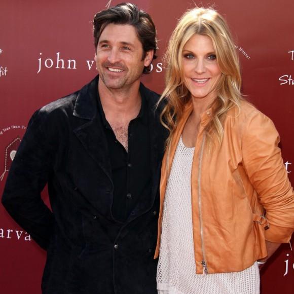 Patrick Dempsey divorce de Jillian Fink