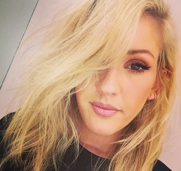 Ellie Goulding lance la chanson Love Me Like You Do issue de la bande sonore de Fifty Shades of Grey