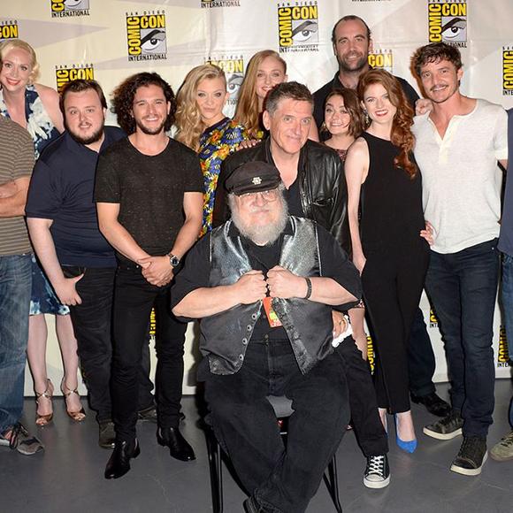 Des acteurs de la série Game of Thrones pourraient venir à Québec dans les prochains jours