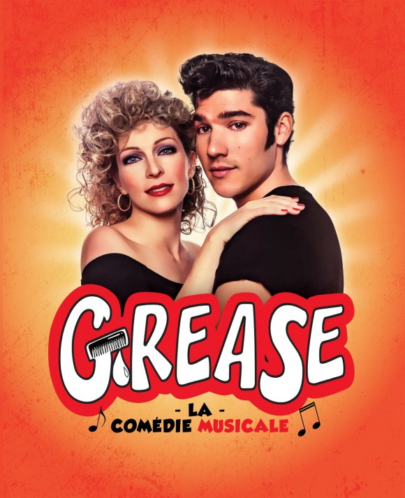 Comedie Musicale Grease Comédie Musicale Grease