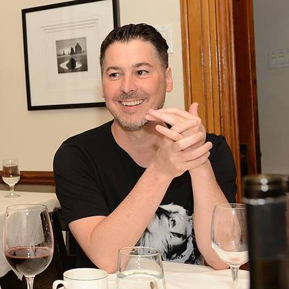 Richard Legault, fondateur du site Montreal Concerts et journaliste musical, est décédé