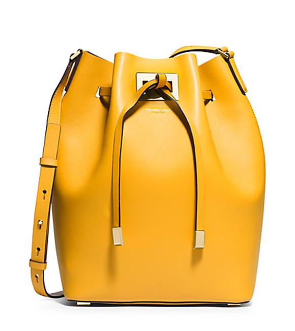 Obsession du jour - Le sac à main jaune banane de Reese Witherspoon