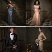 Oscars 2015 - Mark Seliger fait un photoshoot pour le Vanity Fair Oscar Party