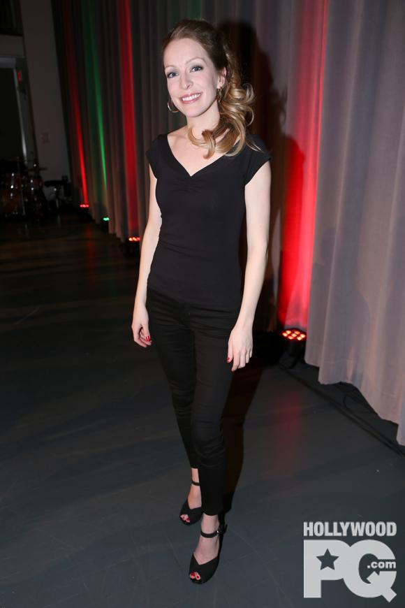 Annie Villeneuve Sandy