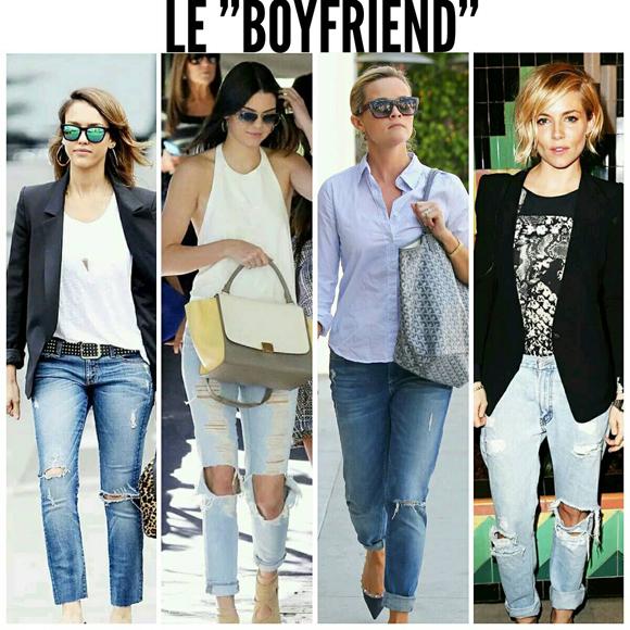 Style de star – Les Relookeuses parlent boyfriend