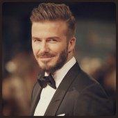 Vous avez toujours rêvé de déshabiller David Beckham? C'est maintenant possible!