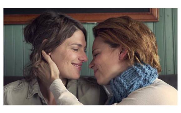 serie tv lesbienne