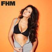 Michelle Keegan à la tête du top 100 des femmes les plus sexy selon FHM