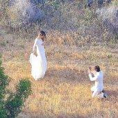 Nikki Reed et Ian Somerhalder sont mariés