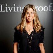 Jennifer Aniston rejoint Instagram pour une seule journée