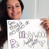 Angelike Falbo de La Voix en 13 questions - Entrevue HollywoodPQ