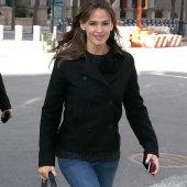 Jennifer Garner est à Montréal pour le tournage de Nine Lives