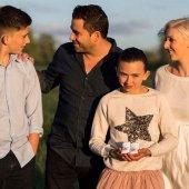 Benoit Gagnon sera papa pour la troisième fois