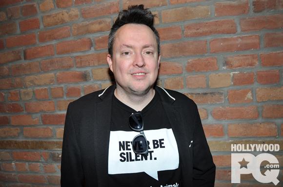 Mike Ward remporte le prix «Antoine» au ComediHa! Fest.