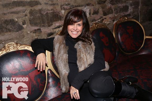 Patricia Paquin, nouvelle animatrice à Rouge fm