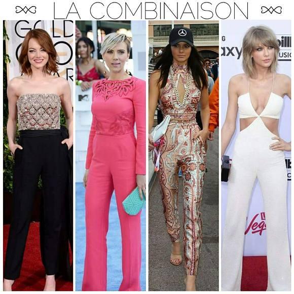 Style De Star La Combinaison Gagnante Hollywoodpq Com