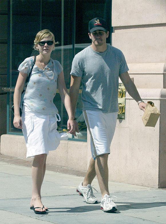 Jake Gyllenhaal n'a été amoureux que de deux femmes - qui sont-elles?