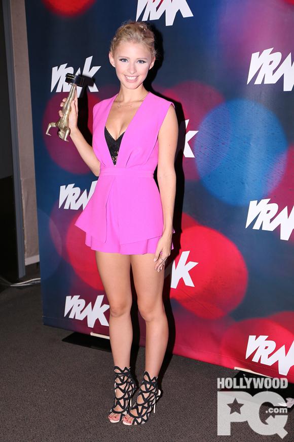 KARV, l'anti.gala 2015 - Les gagnants   Hollywoodpq.com